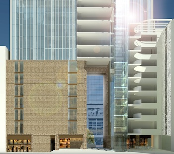 Sydney_by-Crown_Clarence Street_Render Section