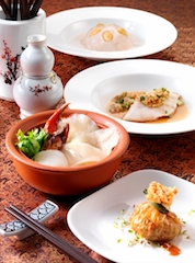 Savour Chiu Chow braised delights in all its splendour in Zuan Yuan this October.