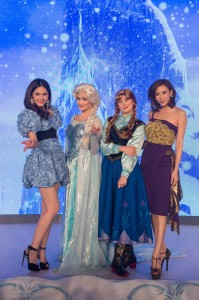 Global Travel Media 187 Blog Archive 187 Ultimate Frozen Party