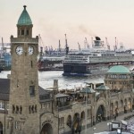 Hamburg is Germany's Nominee for the 2024 Olympic Games