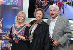"""At-the-HKTB's-""""My-time-for-Hong-Kong""""-launch-in-Sydney-on-25-March-were-from-left-to-right-travel-writer-Caroline-Gladstone_-radio-personality-Pamela-Wright-and-John-Savage"""