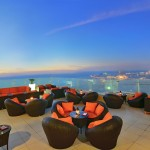 Sama Lounge_Arabic terrace_perfect for night cap