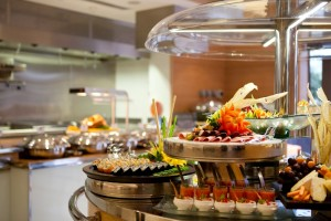 Shores all day dining restaurant - Ramada Plaza Jumeirah Beach Residence (1)