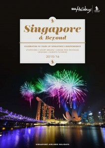 Singapore and Beyond 15 brx cover