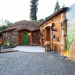 The Hobbit House The Shire of Montana