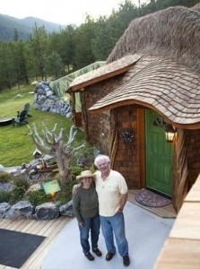 The Hobbit House Steve and Chris Michaels