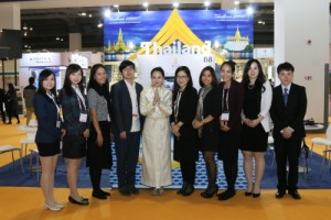 Thailand Convention and Exhibition Bureau meetings