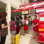Enjoy flying with Vietjet 2