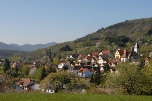 Germany Durnbach village.Andreas Mu.rsz