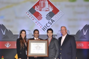 Hotel of the Year Award 2015 Centara Ceysands Resort & Spa, Bentota Sri ...
