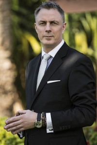 Laurent A. Voivenel-CEO HMH