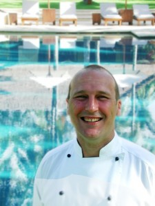 Stuart Blair - Executive Chef, Sofitel Fiji Resort & Spa