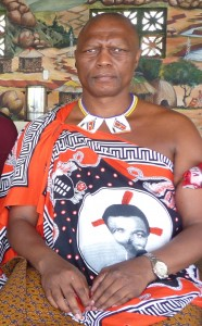 Swaziland Ministers of Tourism and Culture