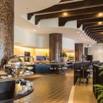 The Ajman Palace - Encore Bistro - Generic