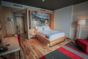 Hotel La Ferme in Quebec's Charlevoix region will join the national network of Le Germain Hotels in June. (CNW Group/Groupe Germain)