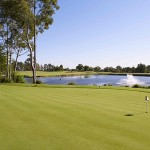 Cypress Lakes Resort by Oaks golf 2