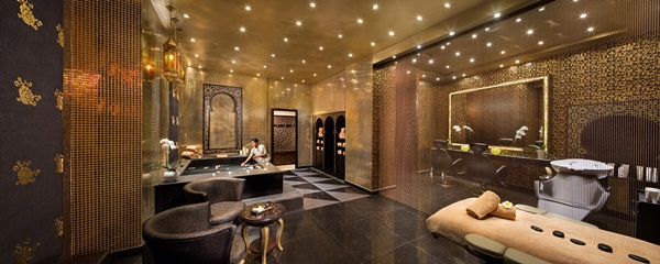 Encore SPA VIP Treatment Room