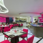 Feast - Global Cuisine Restaurant Interior