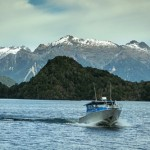 Fiordland Water Taxi opens up new territory for fishing and hunting_media