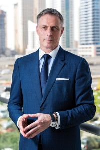 HMH CEO - Laurent  A. Voivenel