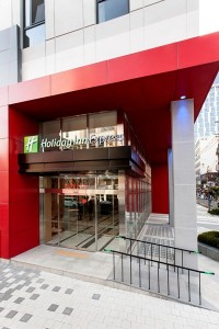 Holiday Inn Express Seoul_exterior