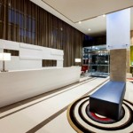 Holiday Inn Express Seoul_lobby 2