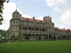 Indian Institute of Advanced Study, Shimla