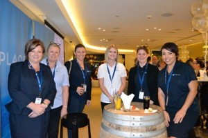 P&O Cruises May-hem roadshow - Image four