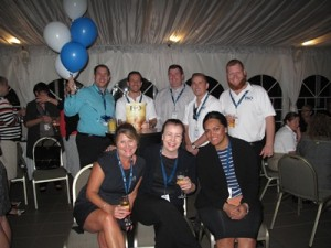 P&O Cruises May-hem roadshow - Image seven