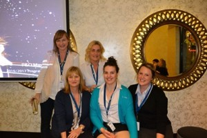 P&O Cruises May-hem roadshow - Image three