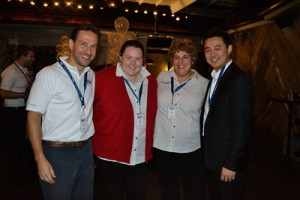 P&O Cruises May-hem roadshow - Image two