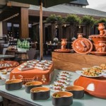 Portuguese Poolside Barbecue at Sheraton Macao Hotel, Cotai Central 2_low