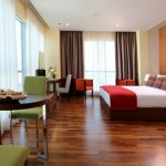 Ramada Downtown Dubai Junior Suite