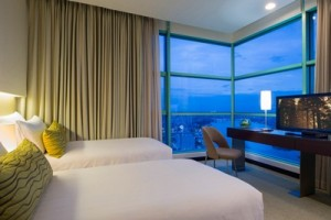 Room-Privilege Card of Chatrium Hotels & Residences