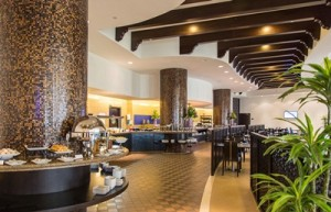The Ajman Palace - Encore Bistro