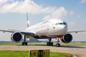 Aeroflot adds long-haul capacity with new 777-300