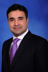 Ari Sarker, President of South East Asia and South Asia, MasterCard