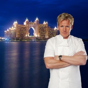 Atlantis, The Palm Partners with The Gordon Ramsay Group to Open Bread S...