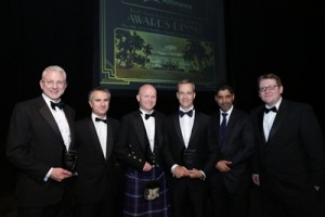 Etihad - Airfinance Journal Deal of the Year Awards - PHOTO