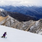 Fantastic snow conditions welcomed skiers and boarders to Coronet Peak_media