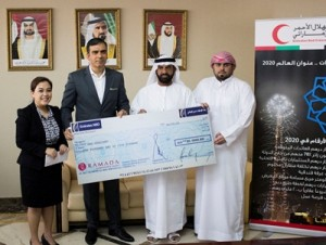 RDD Red Crescent Donation