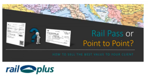 Rail Plus webinar screen shot 1