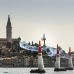 Red Bull Air Race 2015 Rovinj - Hannes Arch (AUT) - Action (1)