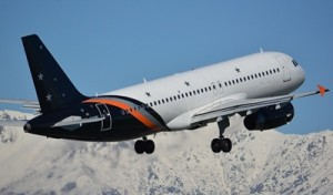 Titan Airways Airbus A320 (1)