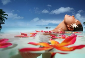 Win a trip to The Islands of Tahiti now 1