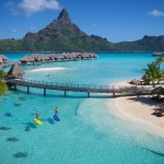 Win a trip to The Islands of Tahiti now 2