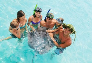Win a trip to The Islands of Tahiti now 5