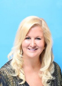 Head of Starwood Hotels & Resorts' Sales Organization Alison Taylor