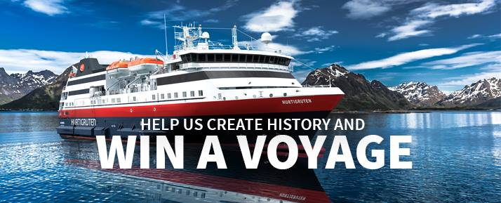 150722_Exciting competition to name Hurtigruten's new ship