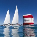 SAILING - Audi Hamilton Island Race week 2013